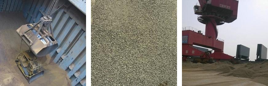 Slag Cement Uses : Blast furnace slag